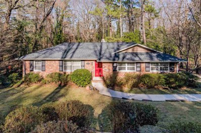 1060 Forest Brook Dr, Homewood, AL 35226 - #: 837287