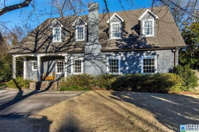 27 Honeysuckle Ln, Mountain Brook, AL 35213 - #: 837291