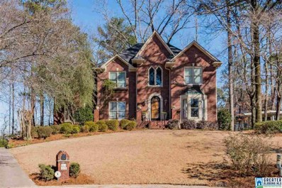 2408 Plantation Point Cir, Vestavia Hills, AL 35226 - #: 837318