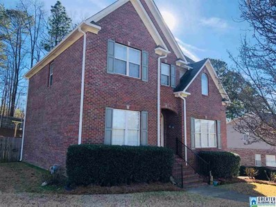 5721 Willow Lake Dr, Hoover, AL 35244 - #: 837370