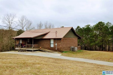 2602 Tim King Rd, Oneonta, AL 35121 - #: 837386