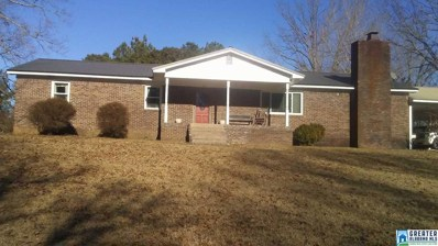 766 Radiant City Rd, Nauvoo, AL 35578 - #: 837417