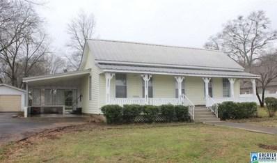 95 Pope St, Wilsonville, AL 35186 - #: 837514