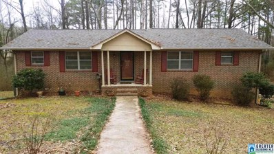 2621 Hickory Cir, Pell City, AL 35128 - #: 837532
