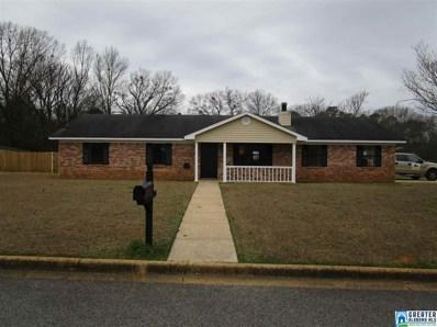 901 Maplewood Dr, Tuscaloosa, AL 35405 - #: 837536