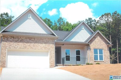 1131 Baylor Ct, Pell City, AL 35125 - #: 837548