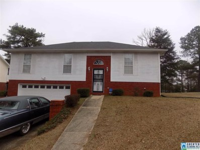 108 8TH St, Pleasant Grove, AL 35127 - #: 837581