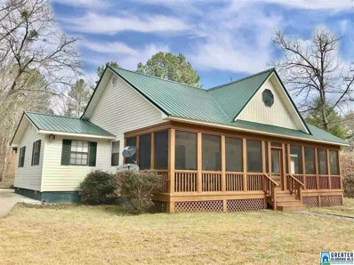 566 Co Rd 199, Clanton, AL 35046 - #: 837605