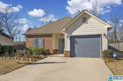 119 Holland Trl, Pelham, AL 35124 - #: 837610