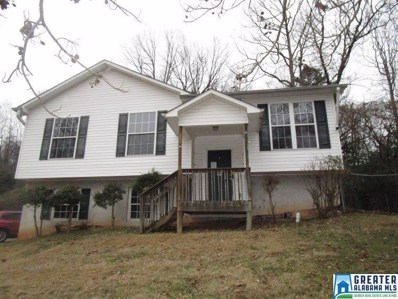 222 Polly Reed Rd, Center Point, AL 35215 - #: 837643
