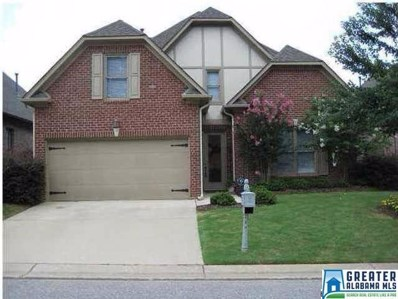 5589 Park Side Cir, Hoover, AL 35244 - #: 837756
