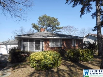 4 Greensprings Ave, Birmingham, AL 35205 - #: 837776