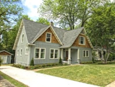 1020 Edgewood Blvd, Homewood, AL 35209 - #: 837799