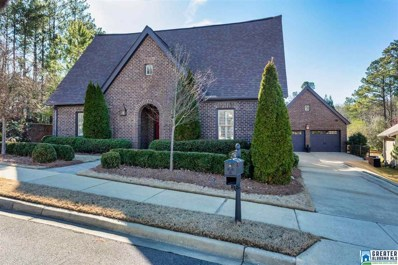 3867 James Hill Cir, Hoover, AL 35226 - #: 837821
