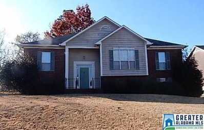 209 Lane Park Cir, Alabaster, AL 35114 - #: 837832