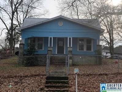 4009 Old Jasper Hwy, Adamsville, AL 35005 - #: 837855