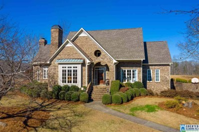 8524 Skyline Way, Trussville, AL 35173 - #: 837864