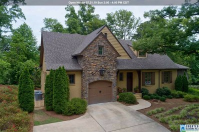 4048 Montevallo Rd, Mountain Brook, AL 35213 - #: 837865