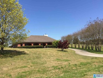 184 Country View Rd, Cleveland, AL 35049 - #: 837867