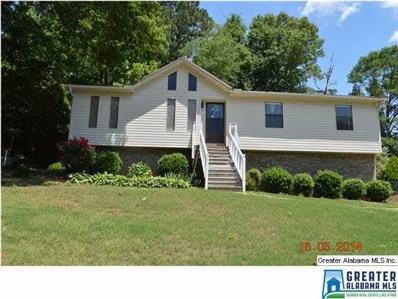 122 Cahaba Forest Dr, Trussville, AL 35173 - #: 837869