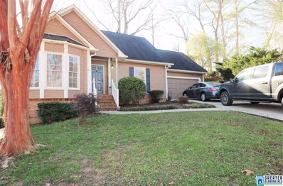 2226 Williamsburg Dr, Pelham, AL 35124 - #: 837873