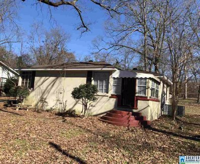 633 4TH Terr, Pleasant Grove, AL 35127 - #: 837877