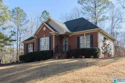 1520 Shelby Forest Ln, Chelsea, AL 35043 - #: 837892