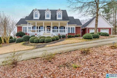 9 Country Club Dr, Calera, AL 35040 - #: 837897