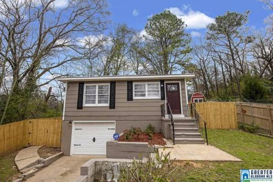 409 11TH St, Midfield, AL 35228 - #: 837899