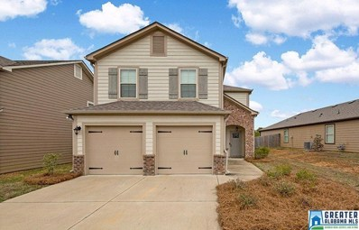 100 Blueberry Cove, Springville, AL 35146 - #: 837927