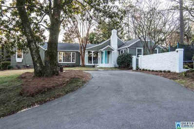 204 Fairmont Dr, Mountain Brook, AL 35213 - #: 837928
