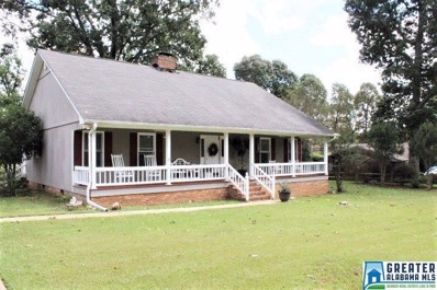 72 Libby Dr, Lincoln, AL 35096 - #: 837936