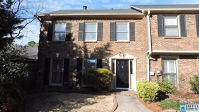 632 Mountain Laurel Ct, Hoover, AL 35244 - #: 837974