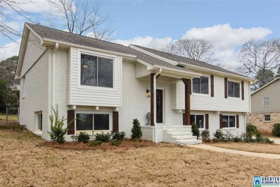 500 Oneal Dr, Hoover, AL 35226 - #: 837997
