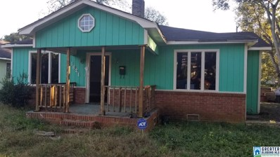 1821 Monroe Ave SW, Birmingham, AL 35211 - #: 838053