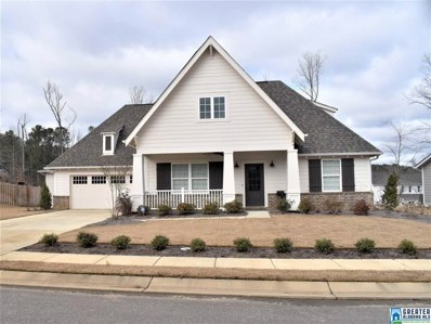 7866 Caldwell Dr, Trussville, AL 35173 - #: 838065