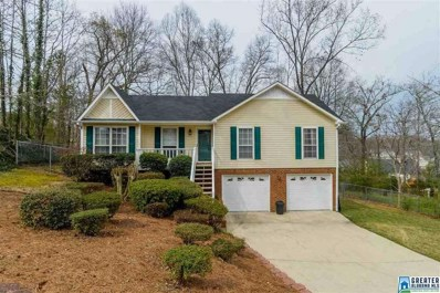 5970 Honeysuckle Cir, Pinson, AL 35126 - #: 838071