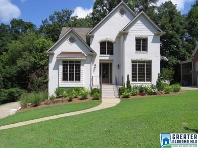 2495 Huntington Glen Dr, Homewood, AL 35226 - #: 838151