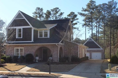 3901 James Hill Cir, Hoover, AL 35226 - #: 838241