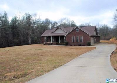 2009 Co Rd 411, Clanton, AL 35045 - #: 838291