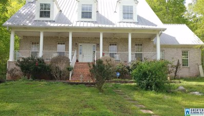 1743 Red Valley Rd, Remlap, AL 35133 - #: 838437