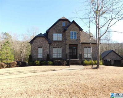 217 Grey Oaks Ct, Pelham, AL 35124 - #: 838449