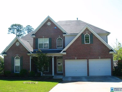 663 Bluff Park Rd, Hoover, AL 35226 - #: 838507