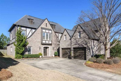 2061 Greenside Way, Hoover, AL 35226 - #: 838536