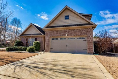 154 Falling Waters Ln, Alabaster, AL 35114 - #: 838539