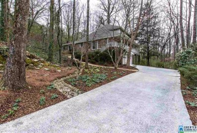 3532 Rockcliff Cir, Mountain Brook, AL 35210 - #: 838548