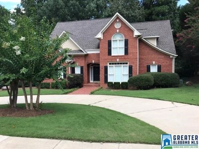 5157 Trace Crossings Dr, Hoover, AL 35244 - #: 838564