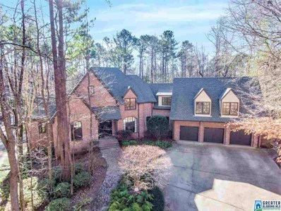 2076 Cahaba Valley Rd, Indian Springs Village, AL 35124 - #: 838578