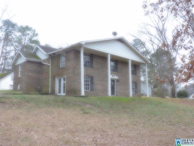 605 Mary Vann Ln, Center Point, AL 35215 - #: 838614