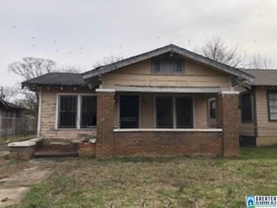 1521 Alabama Ave SW, Birmingham, AL 35211 - #: 838684